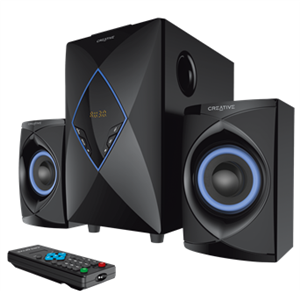 Creative SBS E2800 Powerful All-in-one 2.1 Speaker